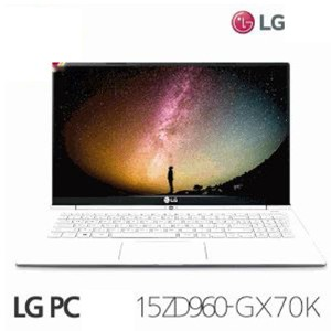 LG PC Gram 15ZD960-GX70K LG Laptop Notebook Core i7-6500U / Ram: 8G (DDR3L) SSD (M.2): 256G graphics