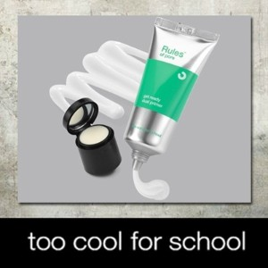 [Too Cool for School] ? Rules Get Ready Dual Primer (Primer 50ml + Balm 1.5g)