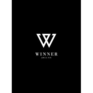 Winner (ウィナー) - 2014 S/S [Debut Album] Launching Edition (WIN : Who Is Next)