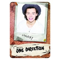 (ワン・ダイレクション メイクアップセット) Make Up by One Direction The Complete Palette Collection Makeup Harry
