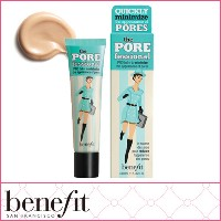 [benefit] The Pore Fessional 22ml / Pore Balm / Pro balm to minimize the appearance of pores