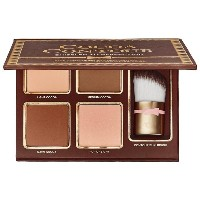 Makeup Too Faced COCOA Contour Highlighters Palette Nude Color Face Concealer Chocolate Eyeshadow