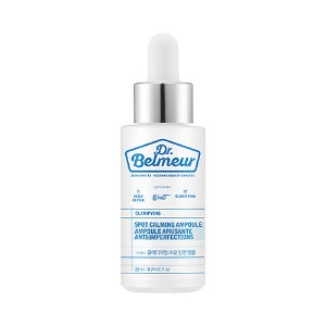 [The Face Shop] Dr. Belmeur Clarifying Spot Calming Ampoule 22ml