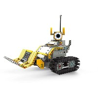 JimuロボットBuilderBotsキット