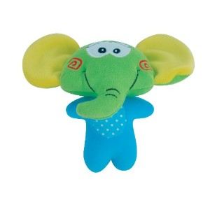 Petite Creations Plush Musical Toy - Elephant by Petite Creations
