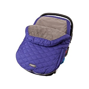 JJ Cole Urban Bundleme Infant, Blueberry by JJ Cole