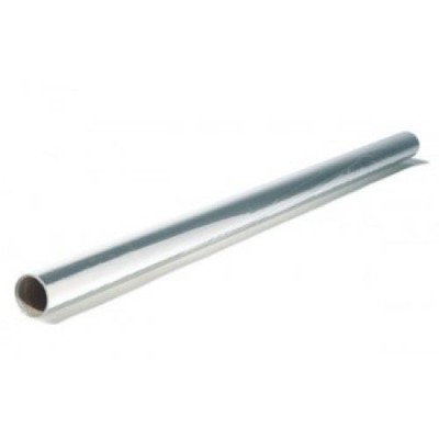 Crown Clear Cellophane Gift Wrap - Gift Wrapping Cello Roll - 40 Inch.x 50 Ft by Crown Display