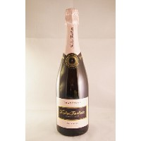 ニコラフィアット ニコラ・フィアット ブリュット ロゼ  Nicolas Feuillatte CHAMPAGNE BRUT ROSE