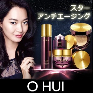 [OHUI]オフィ・NEW★エイジ リカバリー クッション/NEW★ Age Recovery Cushion 15g×2ea /STAR ANTI-AGING/TTBeauty/韓国コスメ