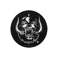 Motörhead Round carpet - Warpig