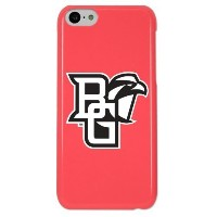 NCAA Bowling Green Falconsケースfor iPhone 5 C