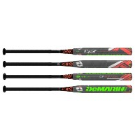 DeMarini cf7 - 9 Fastpitch Softball Bat