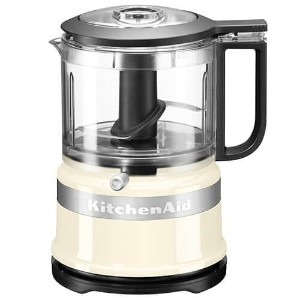 kiddieland MINI FOOD PROCESSORkiddieland MINI FOOD PROCESSOR 9KFC3516キッチン ミニ フードプロセッサー 3.5カップBPAフリー...