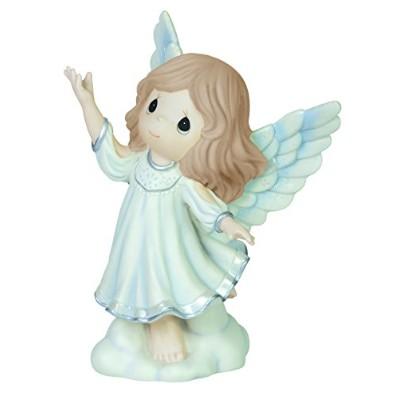 Precious Moments Lift Every Voice and Sing Figurine [並行輸入品]