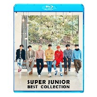 【Blu-ray】☆★SUPER JUNIOR 2017 BEST COLLECTION★One More Chance Black Suit 【スーパージュニア ブルーレイ】【メール便は2枚まで】