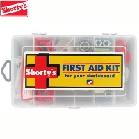 SHORTYS ショーティーズ ファースト エイド キット First Aid kit NO01