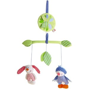 HABA Mobile Little Friends Pure Nature by HABA