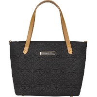 Petunia Pickle Bottom Downtown Tote Mini Diaper Bag in Bedford Avenue Stop Special Edition, Black...