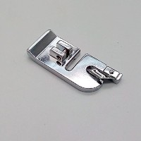 HONEYSEW P55607 Rolled Hem Foot Low Shank 1/8 Hemmer Presser Foot For Singer by HONEYSEW