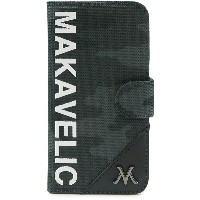 【SAC'S BAR】マキャベリック MAKAVELIC iPhone6 ケース 3106-31109 SHADOW-MULTI メンズ