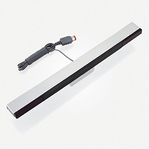 Wii Wired Sensor Bar センサーバー Nintendo Wii 対応