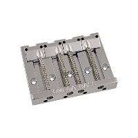 Allparts 4-String Omega Bass Bridge/6039