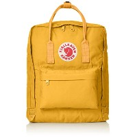 [フェールラーベン] FJALL RAVEN Kanken 23510 141 Warm Yellow