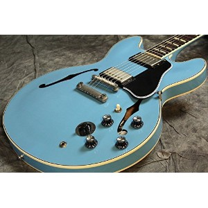 Gibson Memphis / 2016 Special Run 1964 ES-345TDC VOS Frost Blue