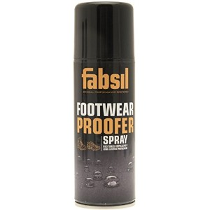 Grangers Fabsil Footwear Proofer With Conditioner ( 200ml )