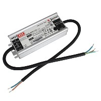 Meanwell ACアダプタ 24V/1.67A/40.08W HLG-40H-24A [並行輸入品]