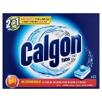 Calgon 2-in-1 Water Softener Tablets, 666g by Calgon