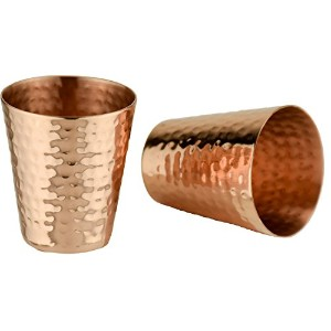 Prince of Scotsショットグラス~ Hammered Copper