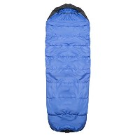 World Famous Sports Mummy Sleeping Bag, 3 lb by World Famous