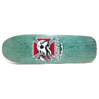 BLIND DECK ブラインド デッキ JASON LEE DODO SKULL SILKSCREENED 9.625 スケートボード スケボー SKATEBOARD