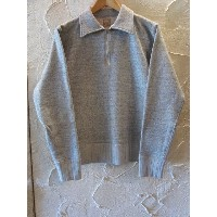 ★送料無料★BELAFONTE ベラフォンテ/RT PULLOVER SWEAT SHIRTS HEATHER