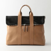 SALE【GUILD PRIME ギルドプライム】 【3.1 Phillip Lim】HOUR BAG/AC00-0306 CPO 31 ベージュ メンズ