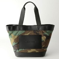 SALE【GUILD PRIME ギルドプライム】 【ALEXANDER WANG】トートバッグ-AW LG TOTE CAMO 2027T0018T- グリーン レディース