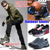 basketball Shoes★Sport Shoes★Sneakers★Running shoes★Outdoor climbing shoes★Waterproof Hiking shoes★C