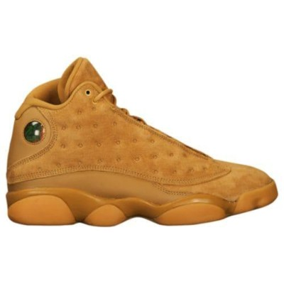 (取寄)ジョーダン メンズ レトロ スニーカー 13 Jordan Men's Retro 13 Elemental Gold Baroque Brown Gum Yellow