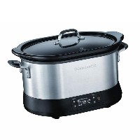 カルファロン Calphalon 7-Quart Digital Slow Cooker 1779208