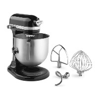 キッチンエイド スタンドミキサー KitchenAid KSM8990 8-Qt Commercial Bowl-Lift Stand Mixer