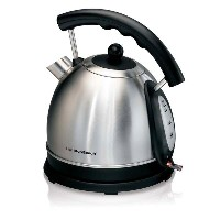 ハミルトンビーチ 電気ケトル Hamilton Beach 1.7L Stainless Steel Electric Kettle 40893