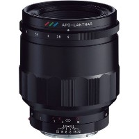 コシナ フォクトレンダー MACRO APO-LANTHAR 65mm F2 Aspherical E-mount