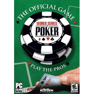 World Series of Poker (輸入版)