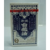 Hoe Hin White Flower Embrocation 5ml (pack of 6)100% genius by White Flower [並行輸入品]