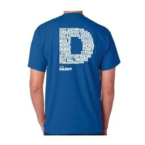 Best Dad Gifts Dad T Shirt - (Royal, 2XL) New Dad Gift - Birthday Gifts For Dad - New Dad Shirts -...