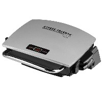 ジョージフォアマン 電気グリル ホットプレートGeorge Foreman GR0072P G-Broil Supreme Electric Nonstick Countertop Grill...