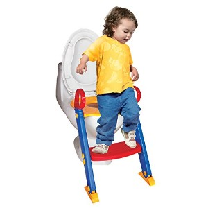 Chummie Potty Training Ladder Step Up Seat by Chummie
