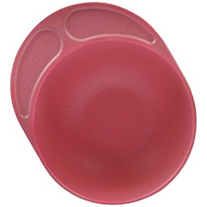 Pacific Baby Feeding Bowl, Pink by Pacific Baby
