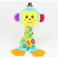 Baby ToysモバイルInfant PlushベッドWind Chimes Rattles Bell Toy Stroller for新生児